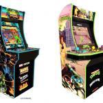 E3 2019: New Arcade 1Ups Include TMNT, X-Men, Star Wars
