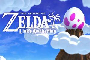 E3 2019: Link's Awakening Awakens Anew