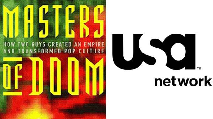 Masters Of Doom: The TV Series