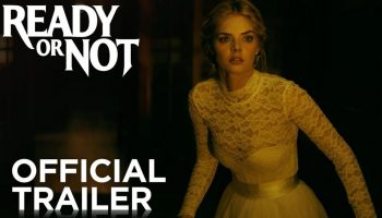 Ready Or Not, Here Comes A New Horror-Comedy