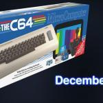 The Commodore 64 Is Literally Coming Back