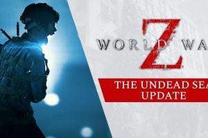 World War Z Receives First Major Update