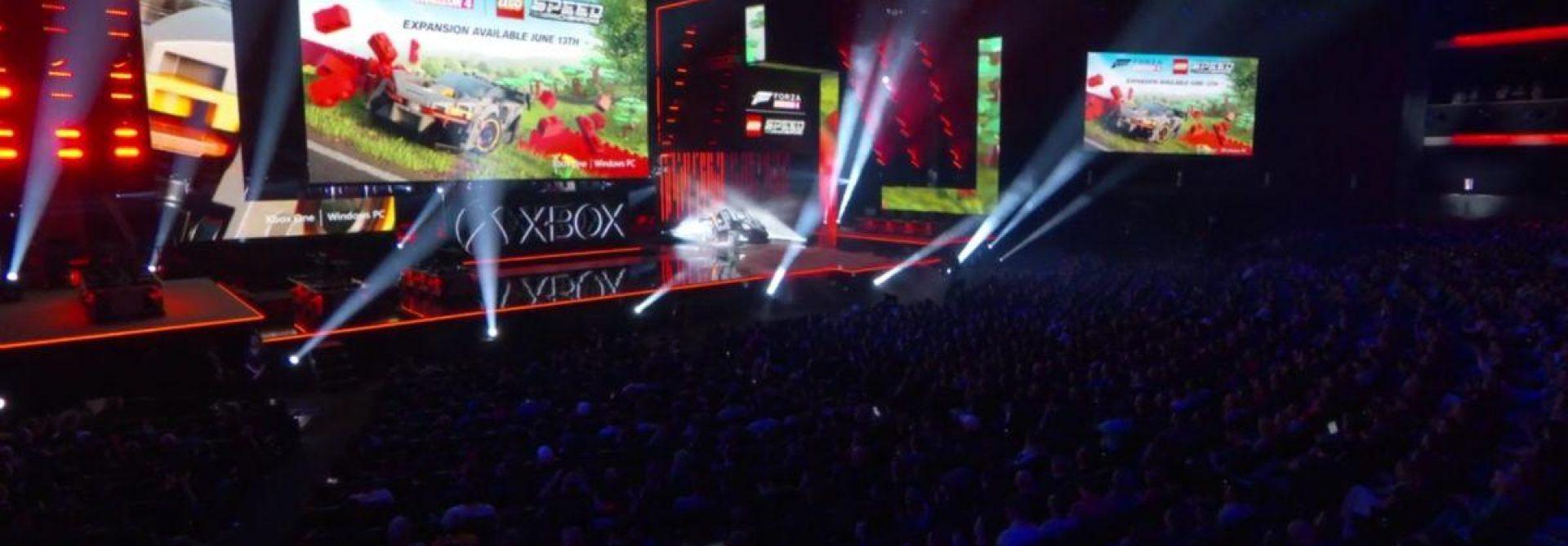 E3 2019: Microsoft's Best Trailers