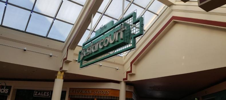 A Tour Of Stranger Things' Starcourt Mall