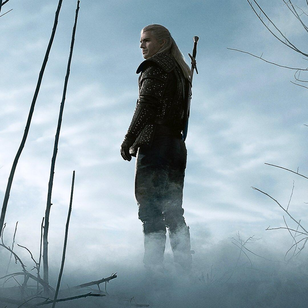 First Look At The Cast Of Netflix's The Witcher