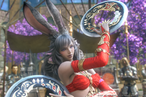 Final Fantasy XIV: Shadowbringers Launches This Week