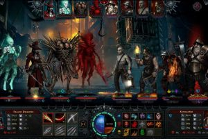 Iratus: Lord Of The Dead Now Out On Steam Early Access