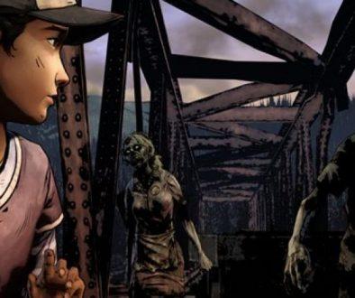 the walking dead: the definitive telltale series