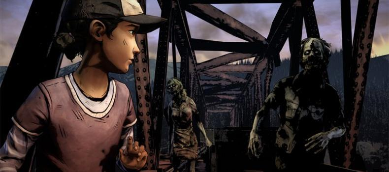 The Walking Dead: The Telltale Definitive Series Available September 10