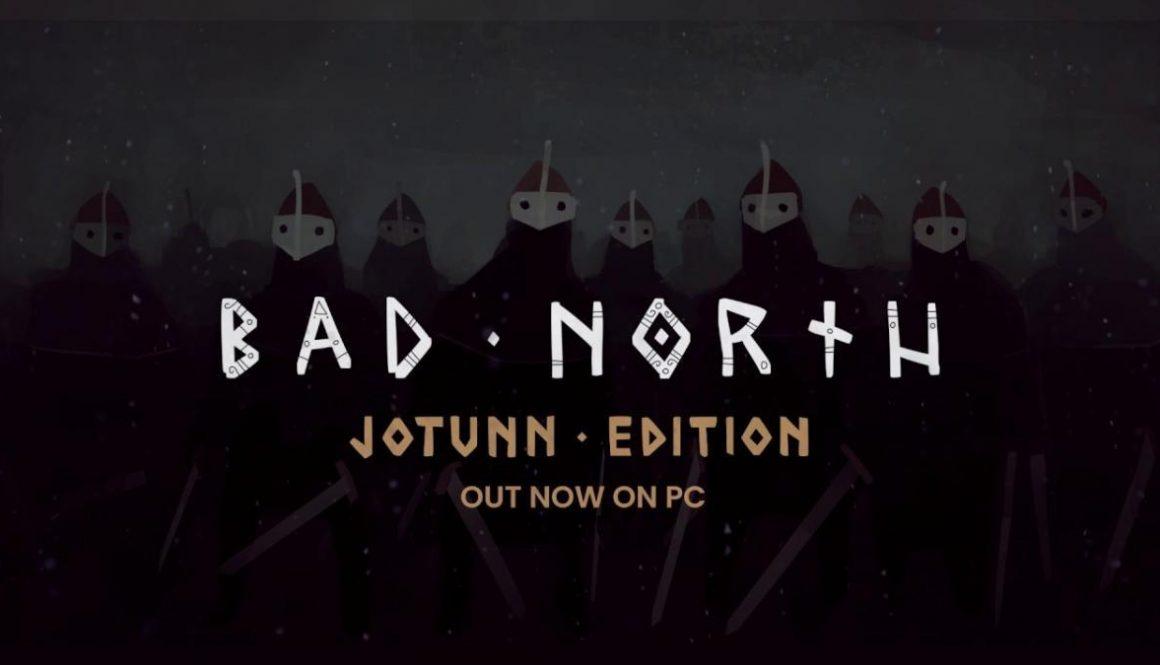 Bad North Upgrades To Jotunn Edition