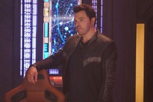 SDCC 2019: The Orville Moves To Hulu For Season 3