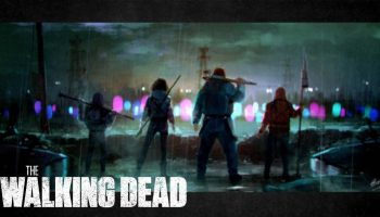 First Teaser For The Third Walking Dead Series