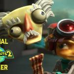 Good And Bad News Regarding Psychonauts 2