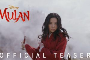 Here's What The Live-Action Mulan Looks Like