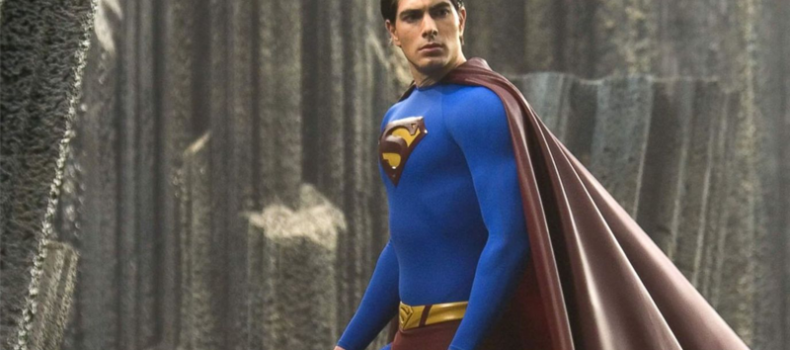 SDCC 2019: CW's Crisis On Infinite Earths Brings Back Brandon Routh As Superman