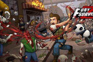 Fury Survivor: Pixel Z Gains New Guild System