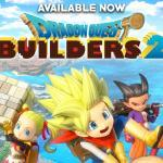 Dragon Quest Builders 2 Now Available On PS4