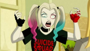 SDCC 2019: Look Out, It's Harley ******* Quinn