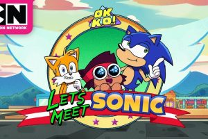 SDCC 2019: OK KO Meets Sonic, And Other CN Trailers