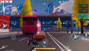 Super Mecha Champions Launches On Mobile