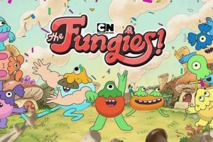 Cartoon Network Announces The Fungies