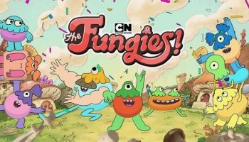 the fungies