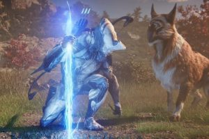 Warframe Is Expanding With Empyrean, New Introduction