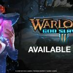 Warlocks 2: God Slayers Now Out For PC