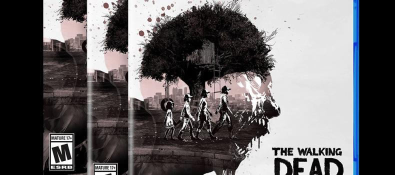 The Walking Dead: The Telltale Definitive Series Now Available for Digital Preorder