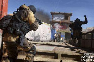 Call Of Duty: Modern Warfare 2v2 Alpha Now Live