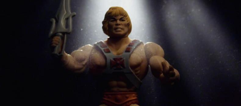 The Power Of Grayskull Comes To Earth This September