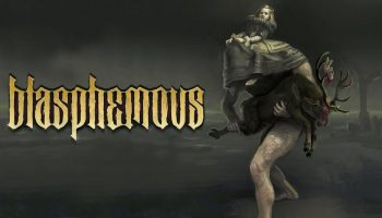 Blasphemous Gets September 10 Release Date