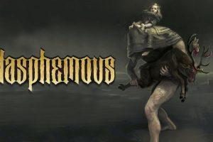 Blasphemous Gets September 10 Release Date