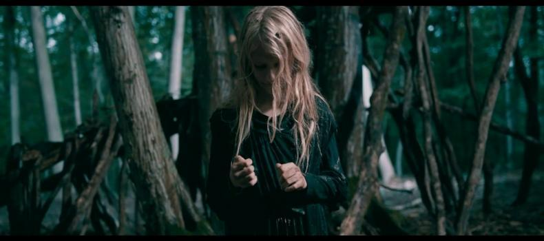 Daughter Of Dismay To Make Its Debut At Arrow Video Frightfest