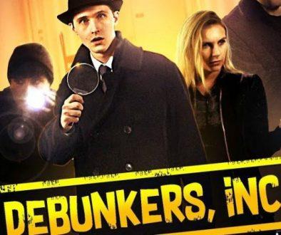 Debunkers Inc Announced For September 3