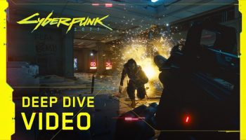 How Cyberpunk 2077 Works