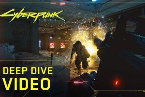 How Cyberpunk 2077 Works