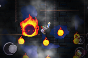 Rogue Legacy: Wanderer Edition Now Live On iOS