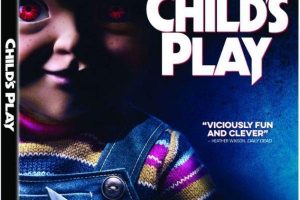 Child's Play Gets September 24 Home Video Release Date