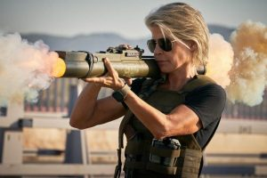 New Terminator Dark Fate Trailer: The Day After Judgment Day