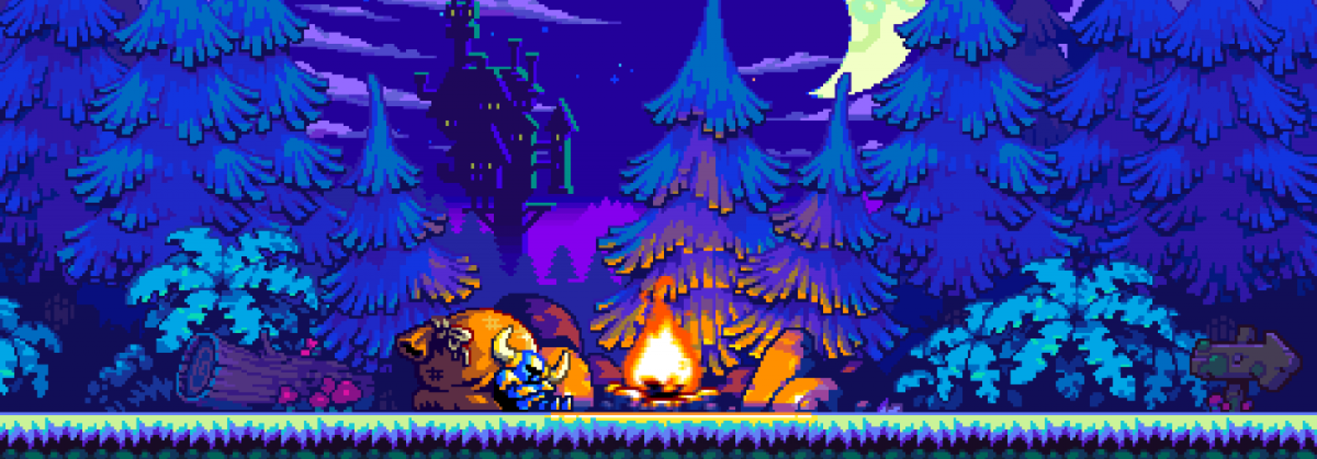 Shovel Knight Getting One More Update (And Spinoff)