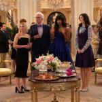 Nine New Photos From The Good Place Season Four