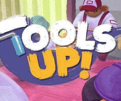 Tools Up! Gets New Gamescom Trailer