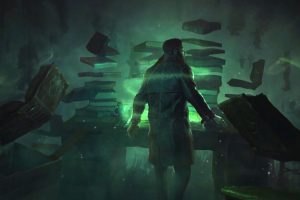 Call of Cthulhu Announced For Switch