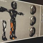 Hinge: Exploring new possibilities with Xsens and Toonami's The Forge