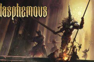 Game Kitchen Announces Blasphemous Sequel