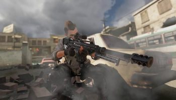 Call Of Duty Mobile Launches October 1