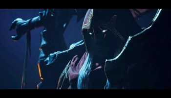 Darksiders Genesis Introduces You To War
