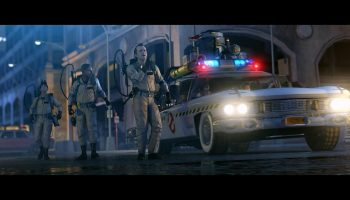 Don't Forget Ghostbusters: The Video Game Remastered October 4