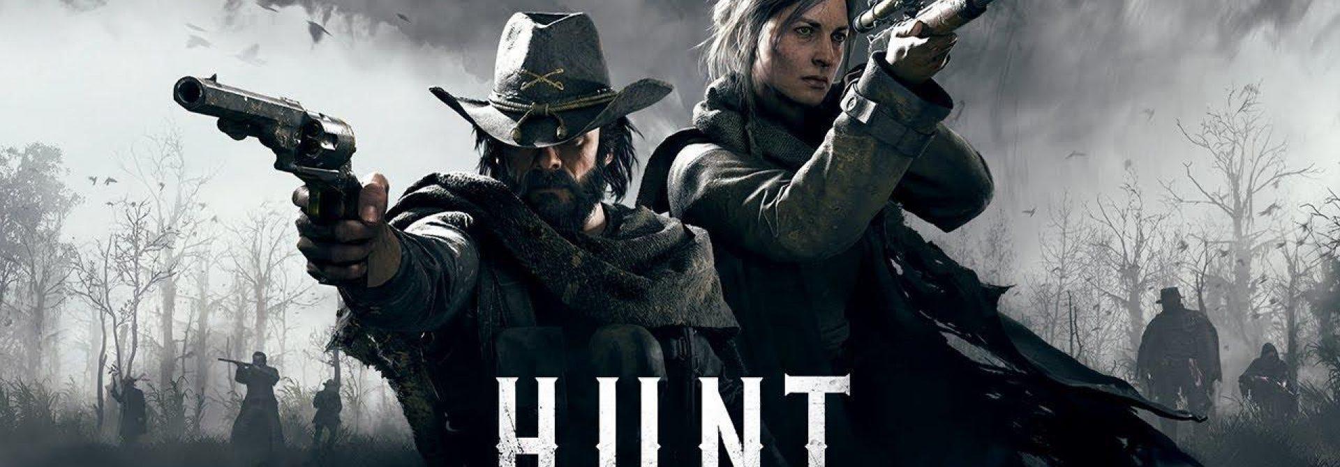 Hunt: Showdown Releases Update 1.1
